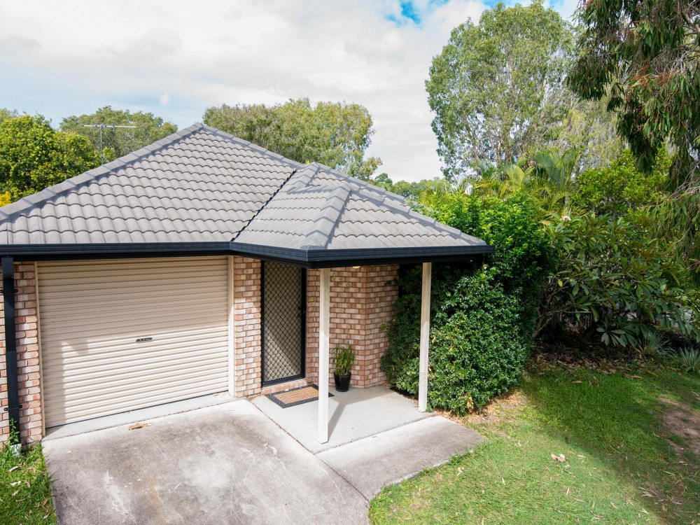 Private Tranquil Setting – Tingalpa