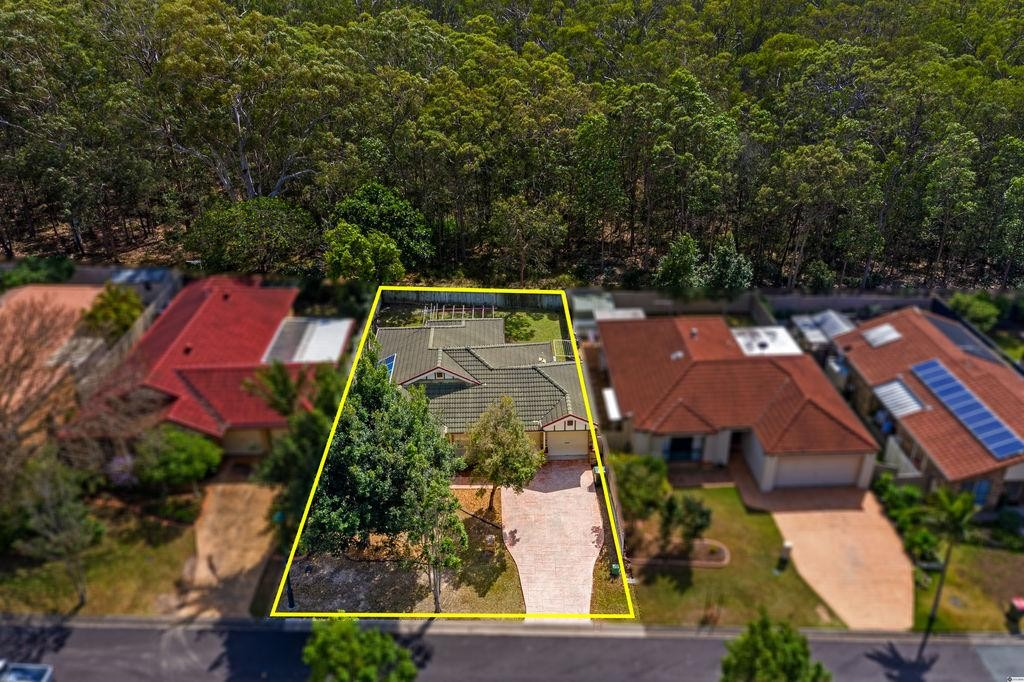 Private & Peaceful Lifestyle in Sought after Belmont